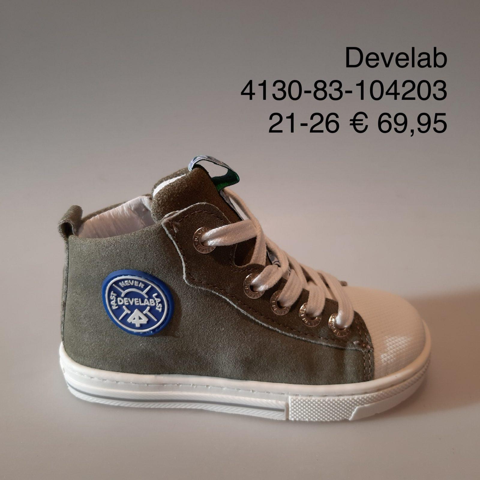 Jongens Schoenen 11