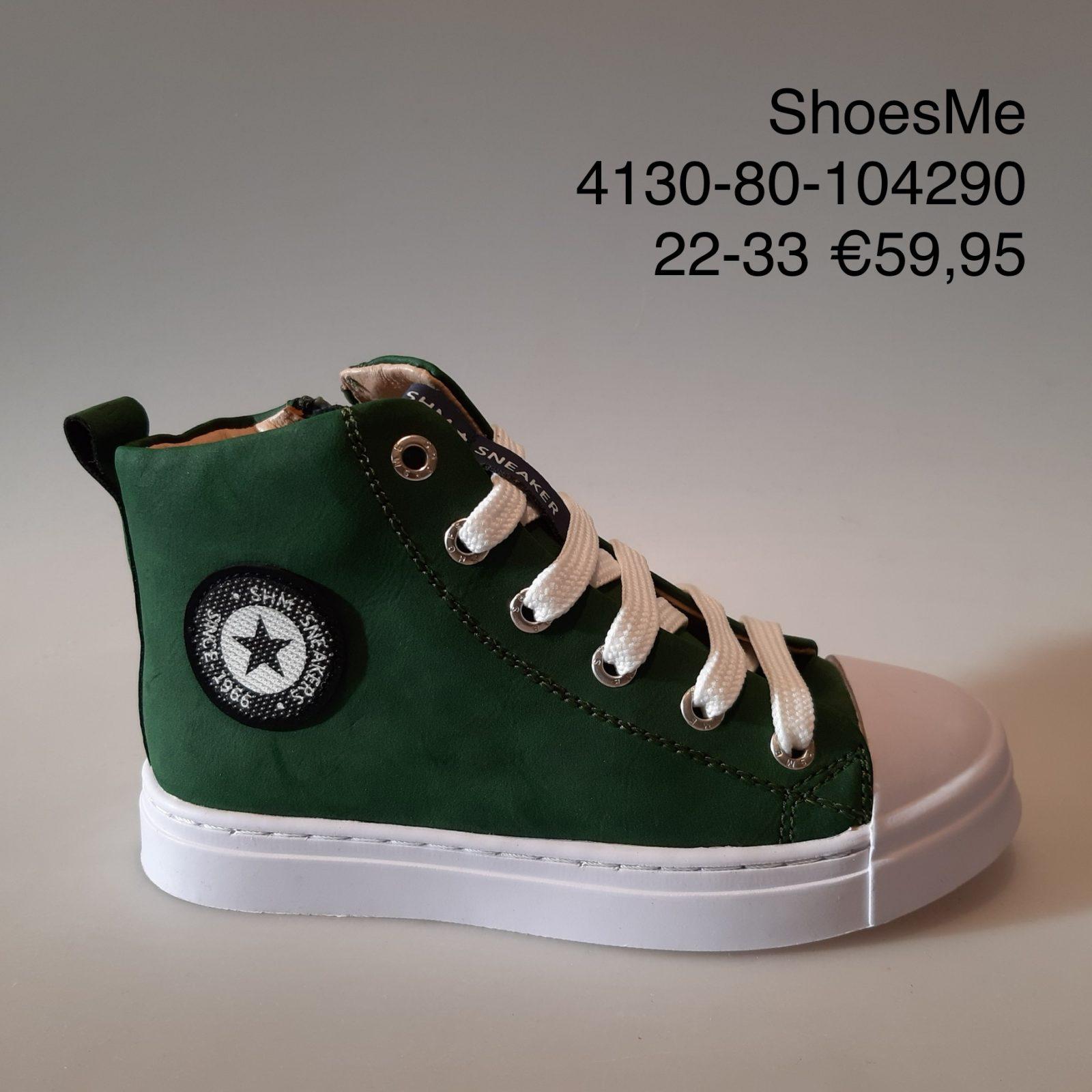 Jongens Schoenen 10