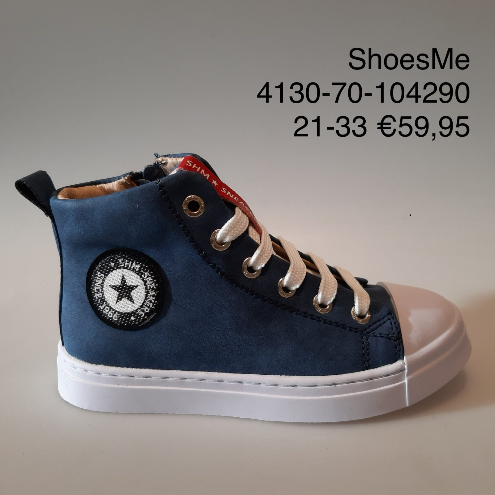 Jongens Schoenen 9