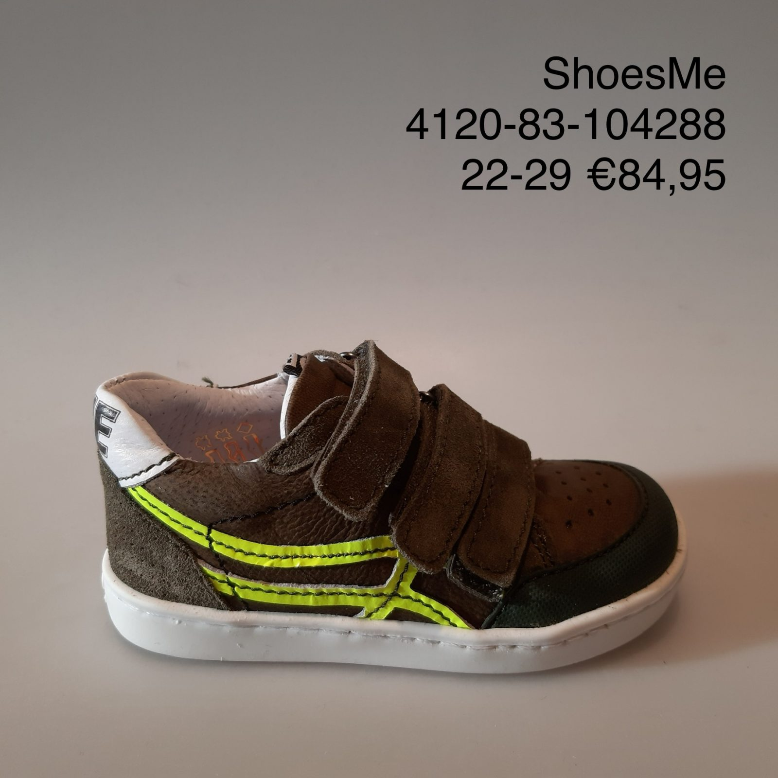Jongens Schoenen 6