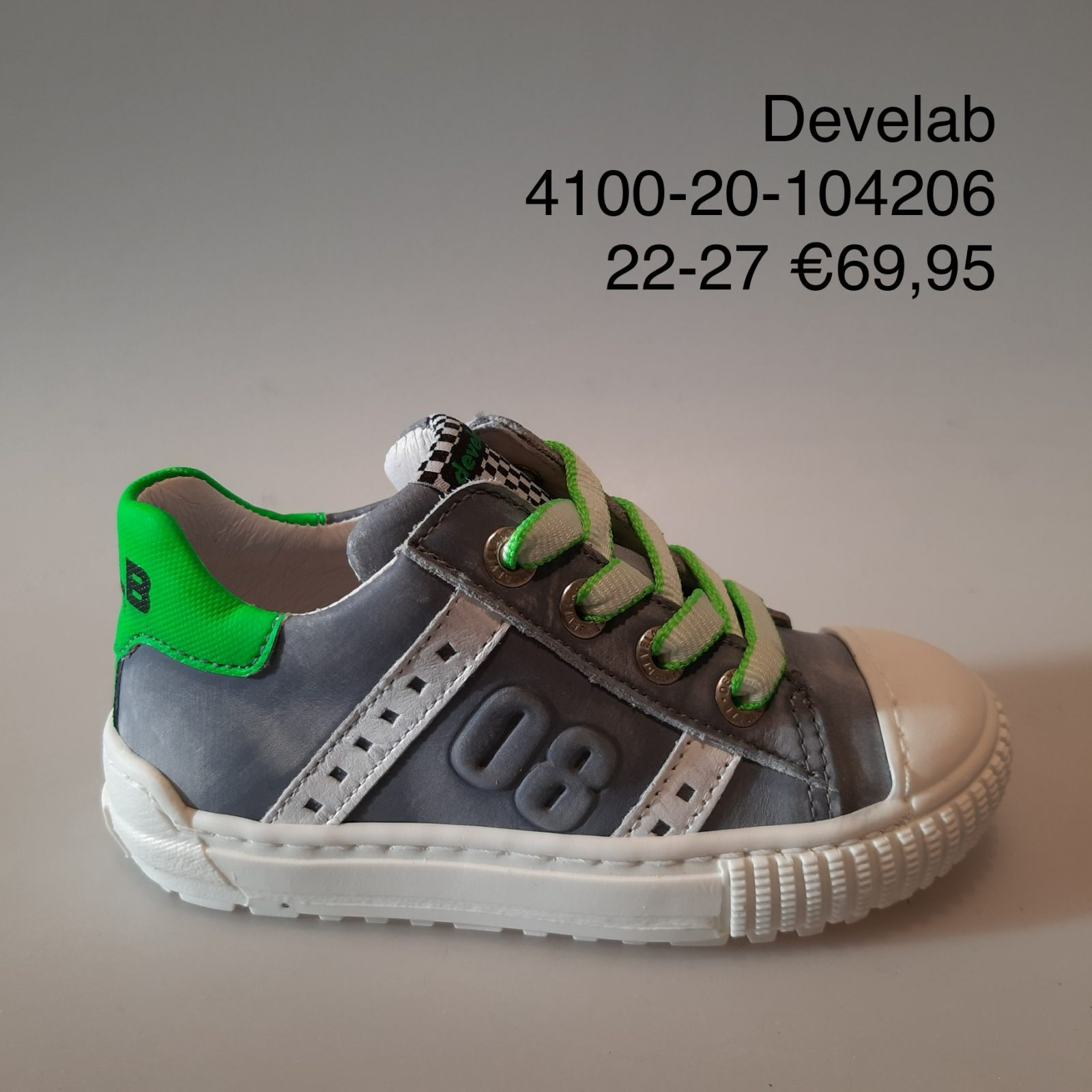 Jongens Schoenen 5