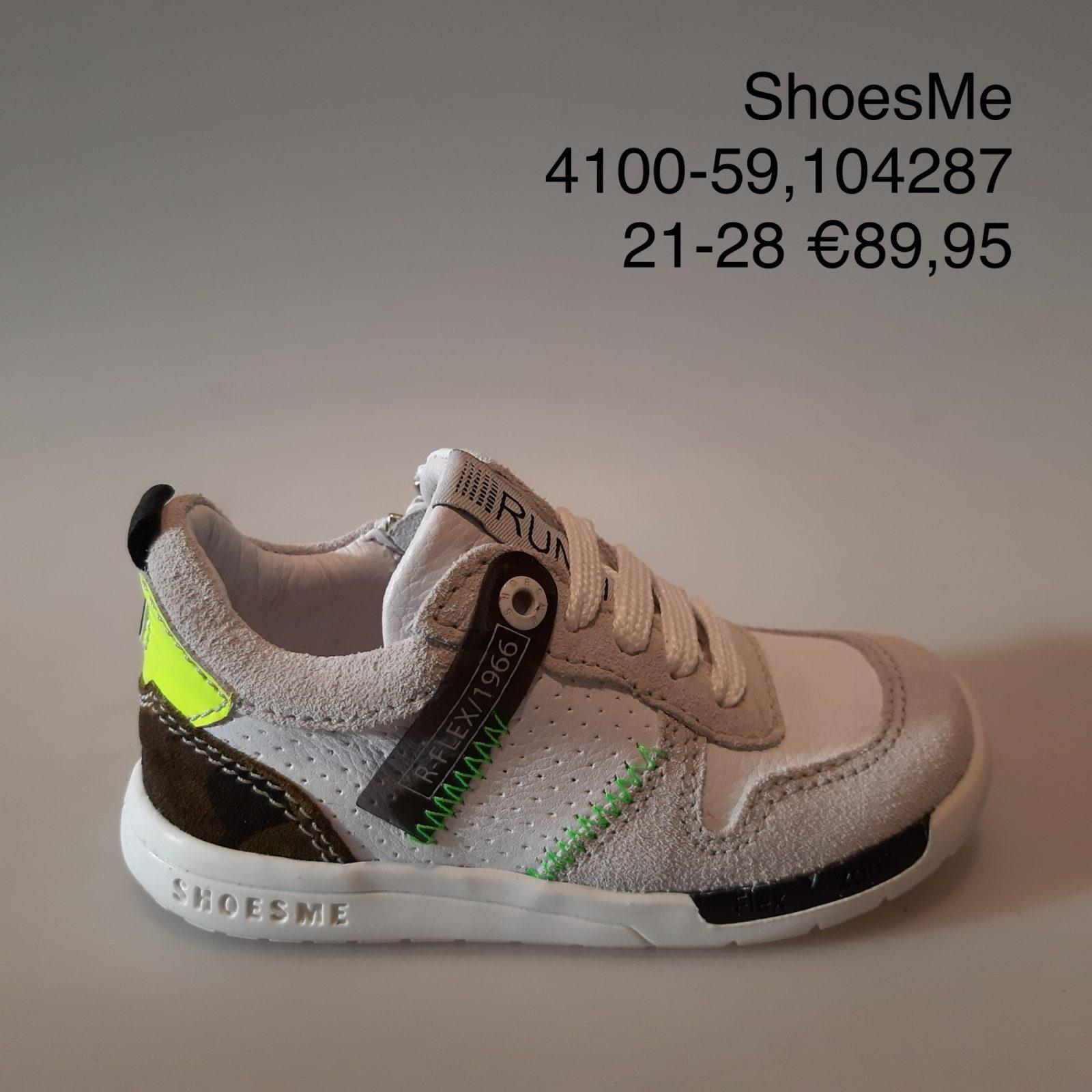 Jongens Schoenen 3
