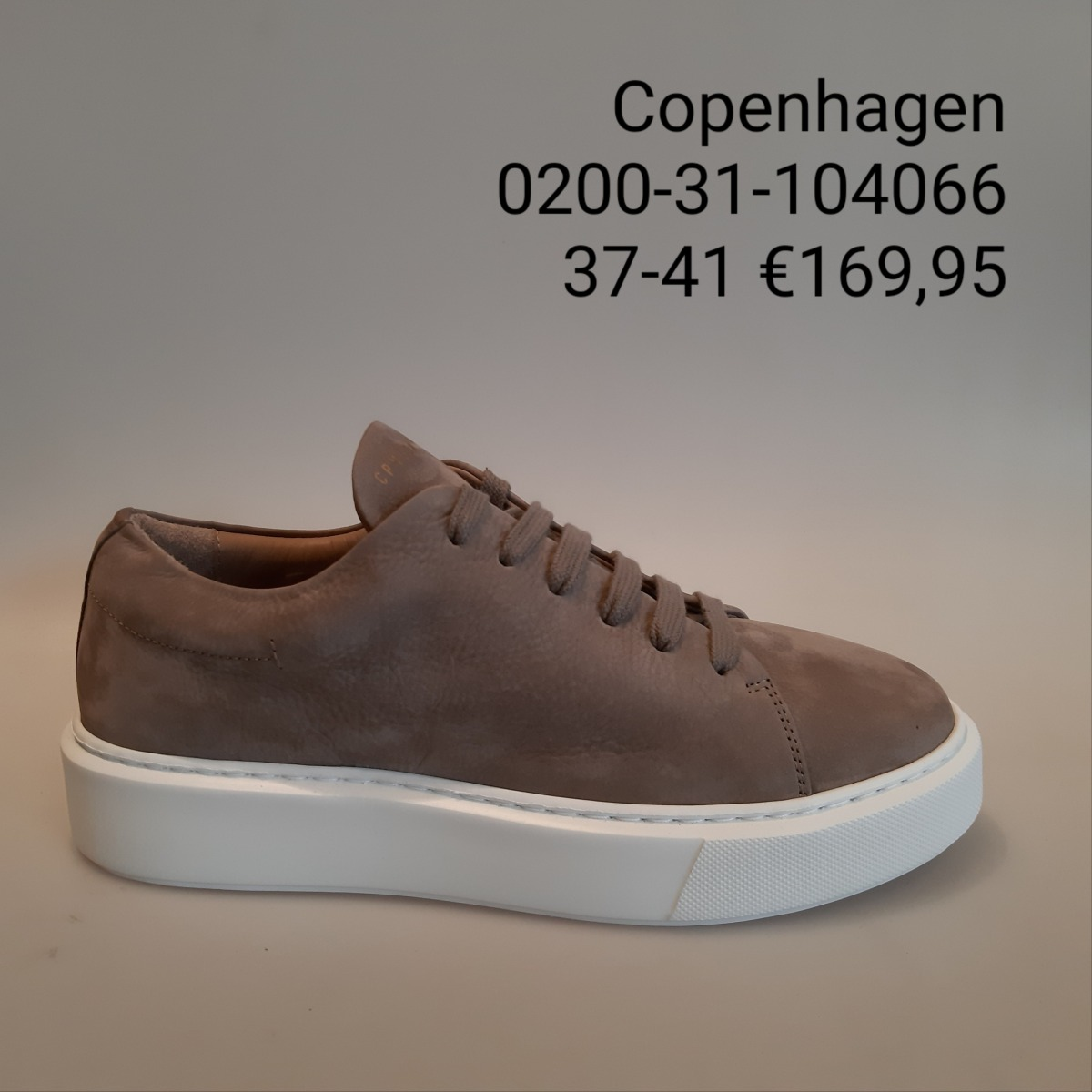Dames Schoenen 36