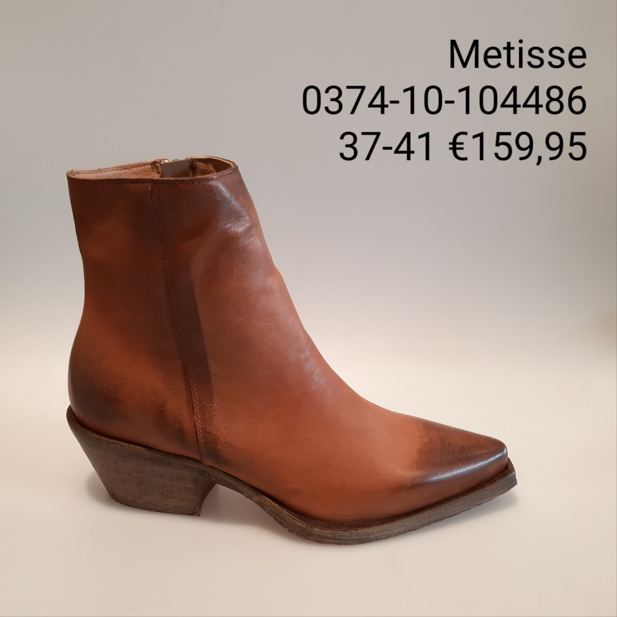 Dames Schoenen 207
