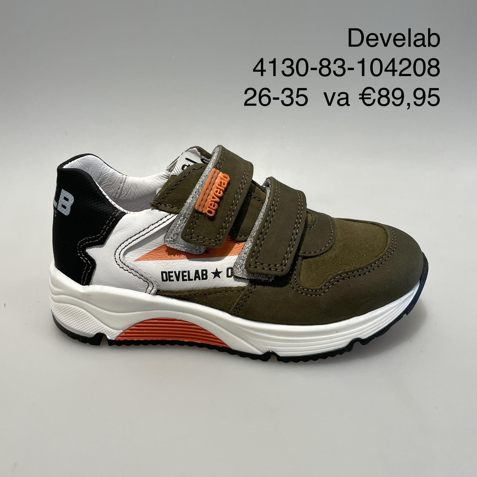 Jongens Schoenen 25