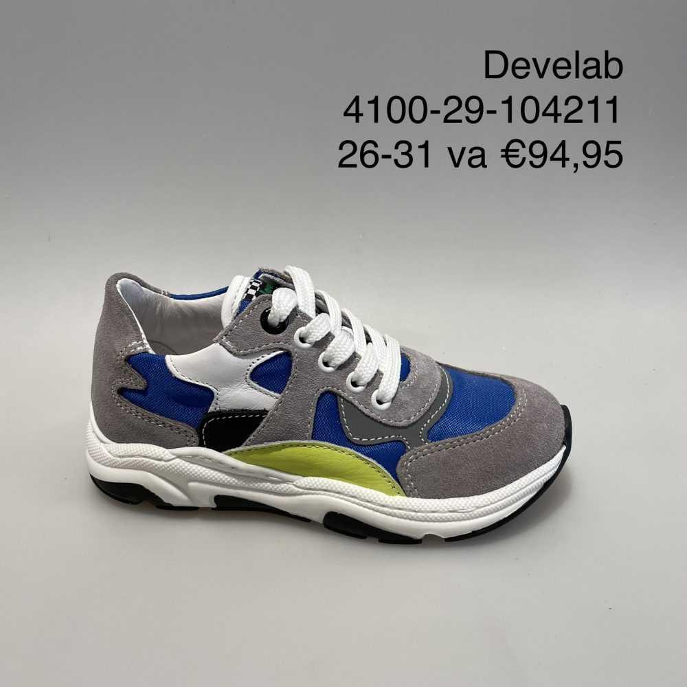 Jongens Schoenen 23