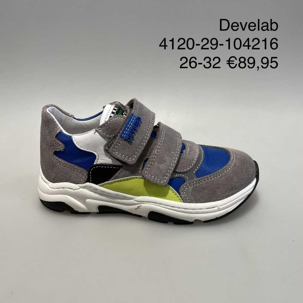 Jongens Schoenen 21