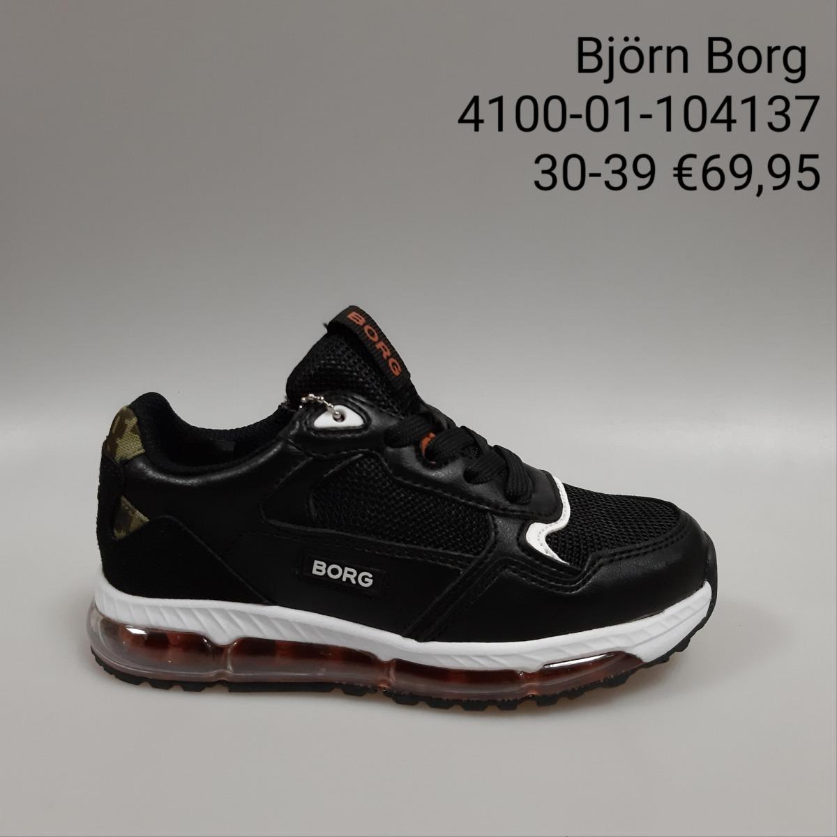 Jongens Schoenen 4