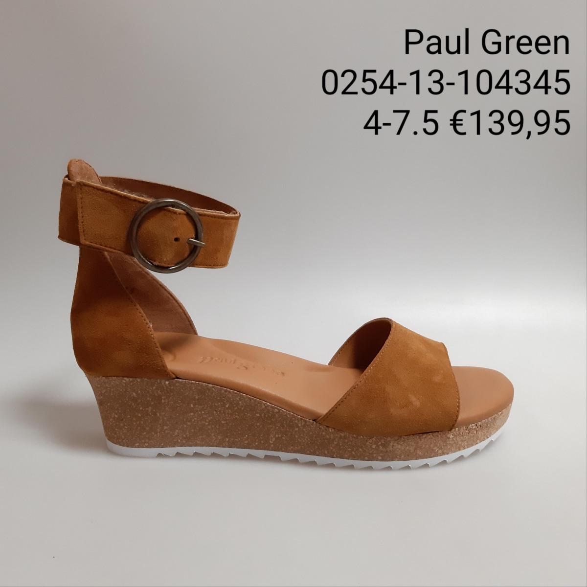 Dames Schoenen 125