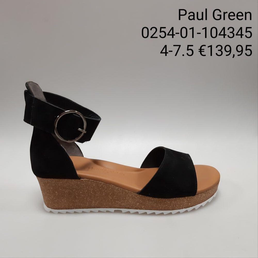 Dames Schoenen 126