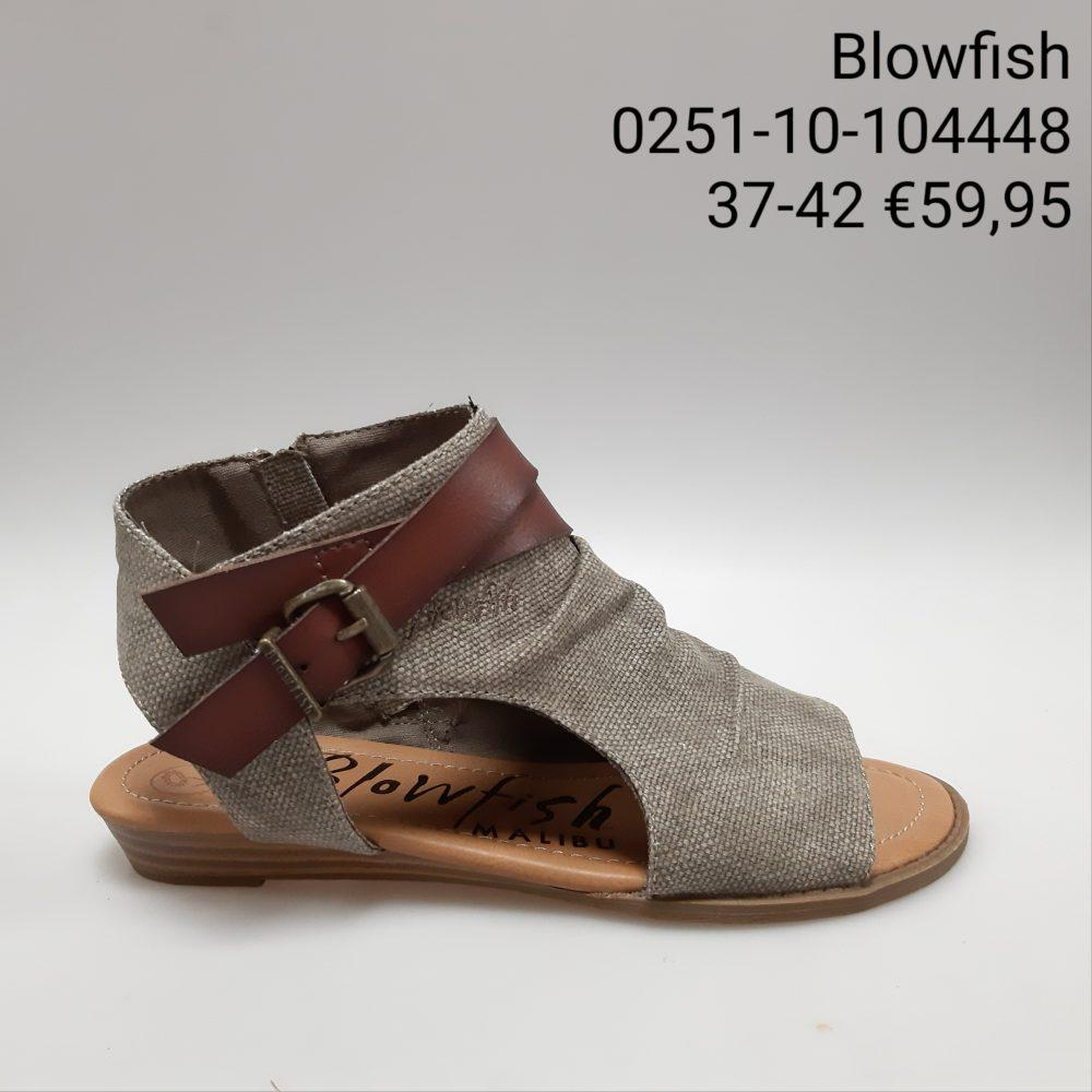 Dames Schoenen 136