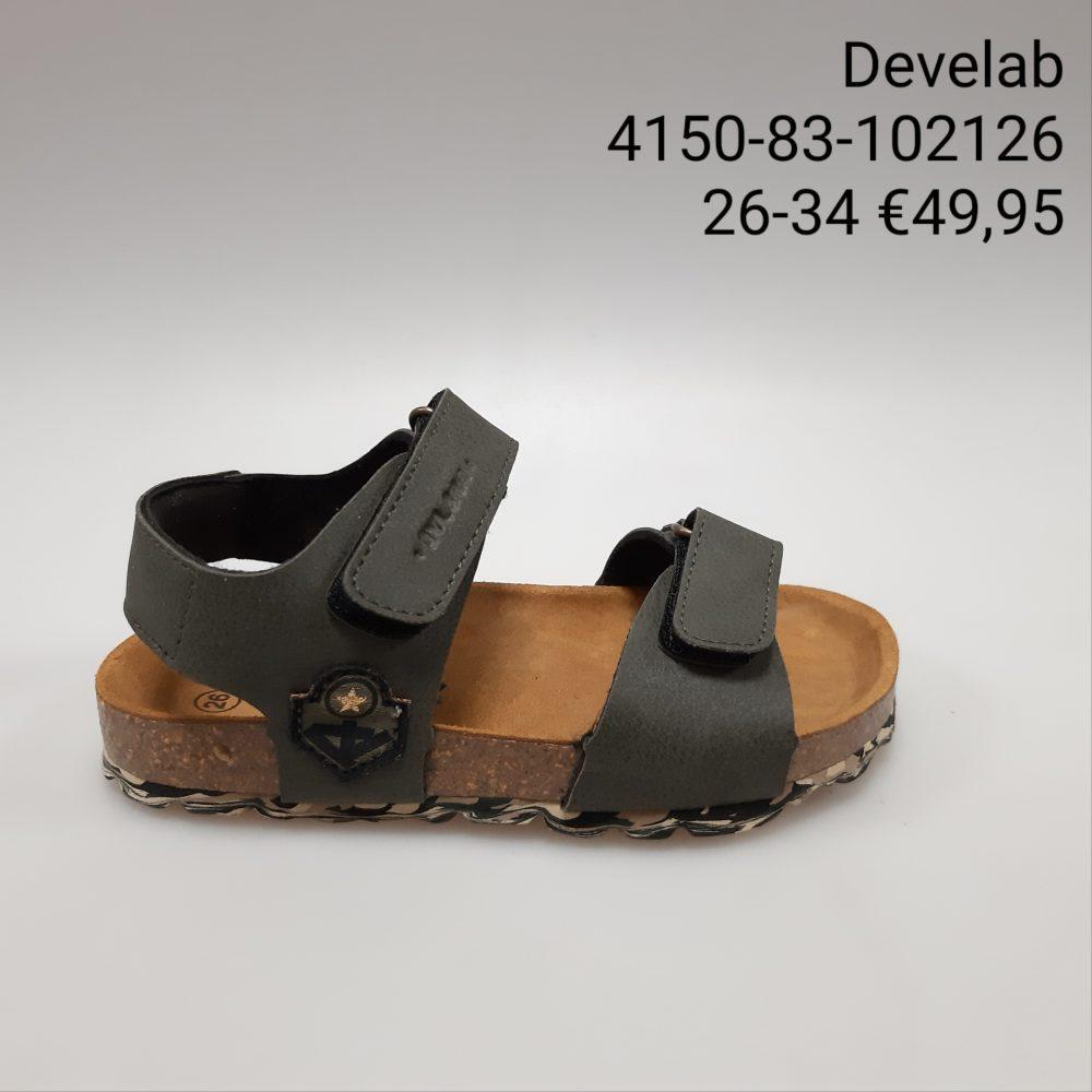 Jongens Schoenen 49