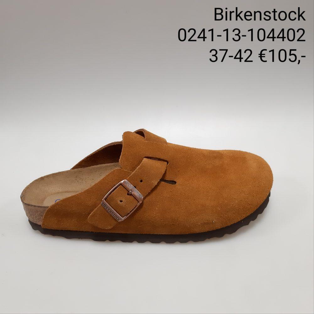Dames Schoenen 204