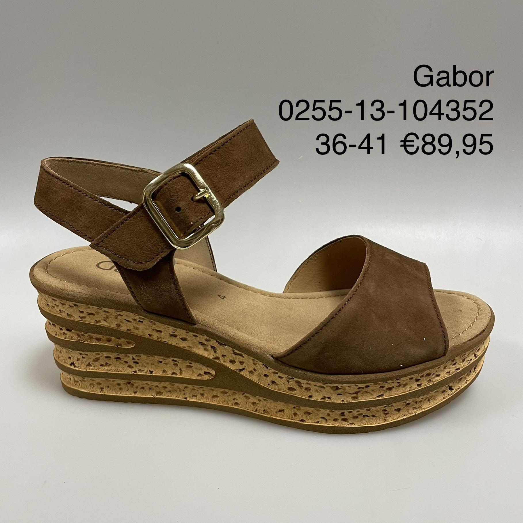 Dames Schoenen 124